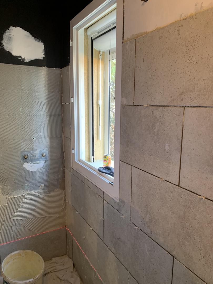 Maçon : Travaux de rénovation, salle de bains, Gard, Vaucluse